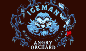 Iceman Logo