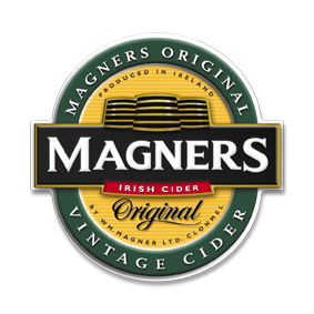 Magners Logo