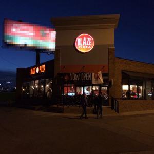 Blaze-Storefront