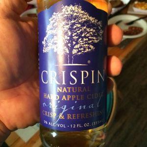 SP-Crispin